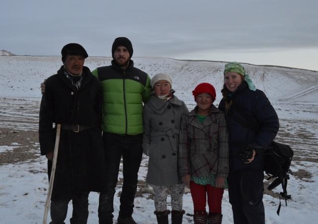 Ardack, Jordi, Janerke, Akjon, Me